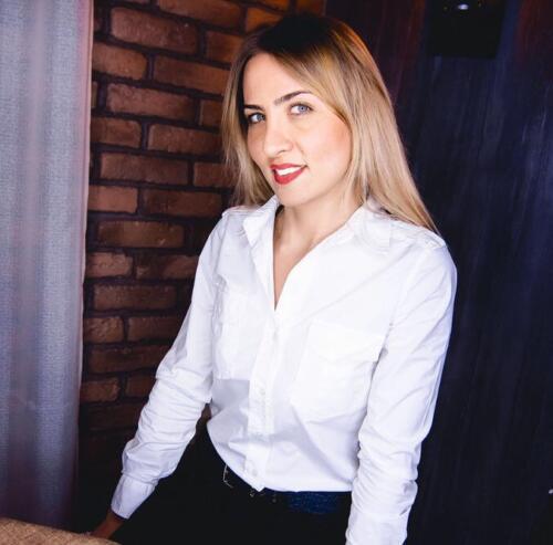 Мария Редина 1
